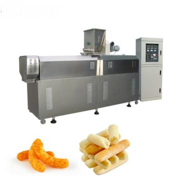 High Efficiency Widely Use Hot Dog Cartons Erect Machine Snack Box Making Machine with Ce Certificate