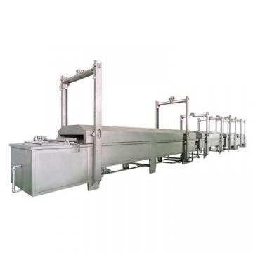 Tortilla Doritos Corn Chips Processing Line Machinery
