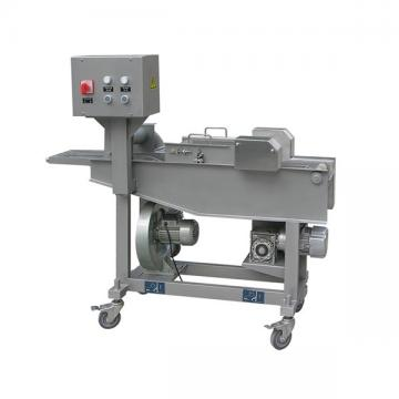 Commercial Chicken Nugget Making Machine Hamburger Production Line for Sale