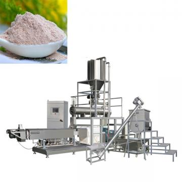 Automatic Baby Powder Nutritional Powder Production Machinery