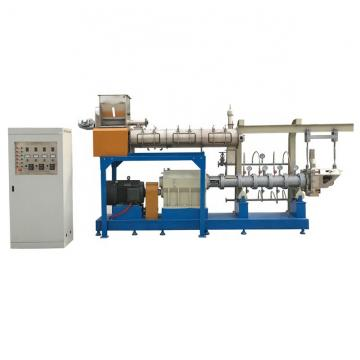 Dog Cat Bird Pet Food Production Line