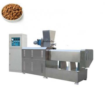 Dry Pet Dog Food Machine Production Line
