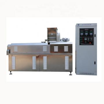 Tortilla Doritos Production Line Corn Chips Machinery