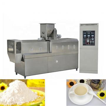 Baby Food Banana Puree Production Machine-Turn Key Solution