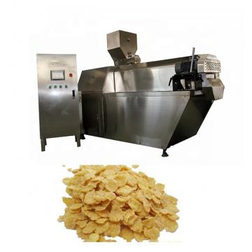 Factory Selling Oat Beans Rice Corn Flakes Flaking Machine