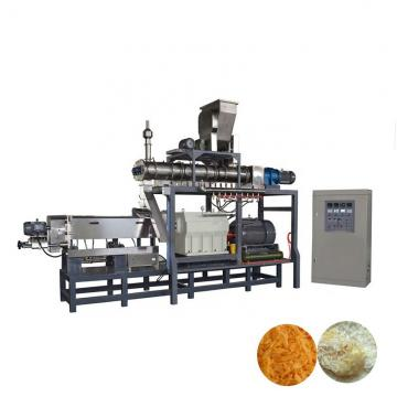 Jinan Saibainuo Big Capacity Panko Bread Crumbs Making Machine