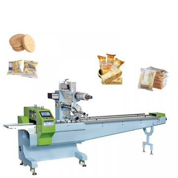 Automatic Food Beverage Pharmaceutical Products Box Packing Cartoning/Carton Machine