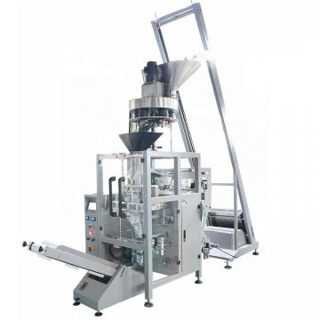 High Speed 50packs/Min Multi-Function Food and Pharmaceutical Cellophane Automatic Packing Machine