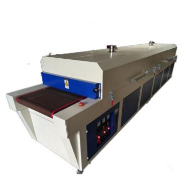 Automatic Drying Hot Air Force Circulation Drying Tunnel