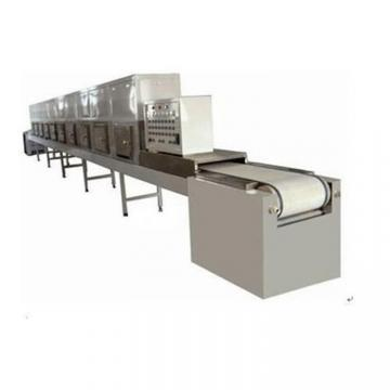 Small Tunnel Infrared Ray Dryer Tunnel Conveyor Dryer Levelling Machine