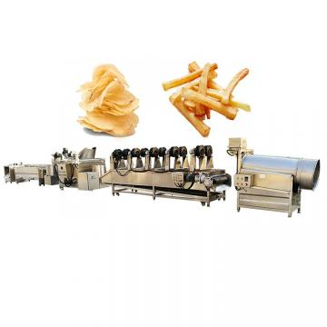 Bread/Bicsuit/Cookie/Crackers/Dry Bread/Potato Chips Packing Machine Without Tray