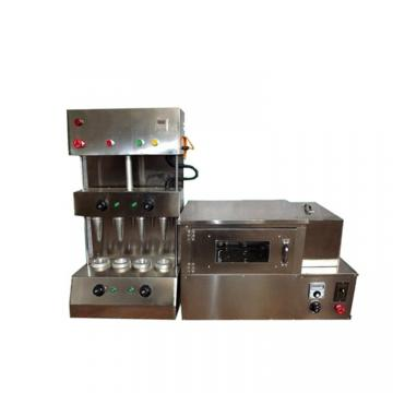 Automatic Production-Line for The Kinds of Bread, Cake, Pizza, Waffer, Pita, Toast, Baguette