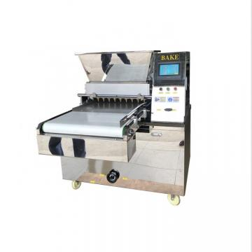 Commercial Cookies Dropper Machine / Cookie Dough Extruder Price