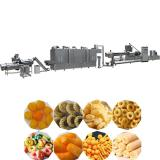 Hot-Sale Snacks Small Fish Hard Biscuit Making Machine