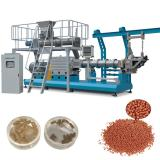 Flat Die Sinking Fish Feed Pellet Machine Ce Approved