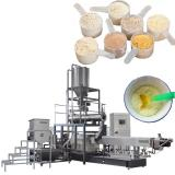 Baby Food Nutritional Rice Powder Flour Instant Porridge Production Line