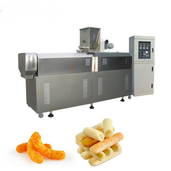 High Efficiency Widely Use Hot Dog Cartons Erect Machine Snack Box Making Machine with Ce Certificate #1 image