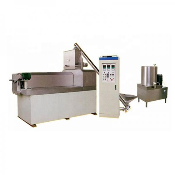 Dayi High Quality Industrial Artificial Nutrition Rice Extruder Making Machine #1 image
