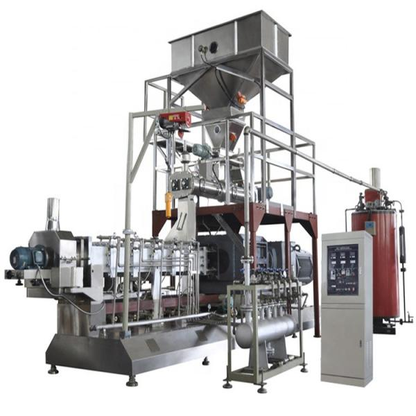 Fully Automatic Liner Type Bottled Liquid /Cooking/ Edible/ Vegetable /Olive/Food/Cooking Oil Pet Bottle Filling Bottling Capping Production Line #1 image