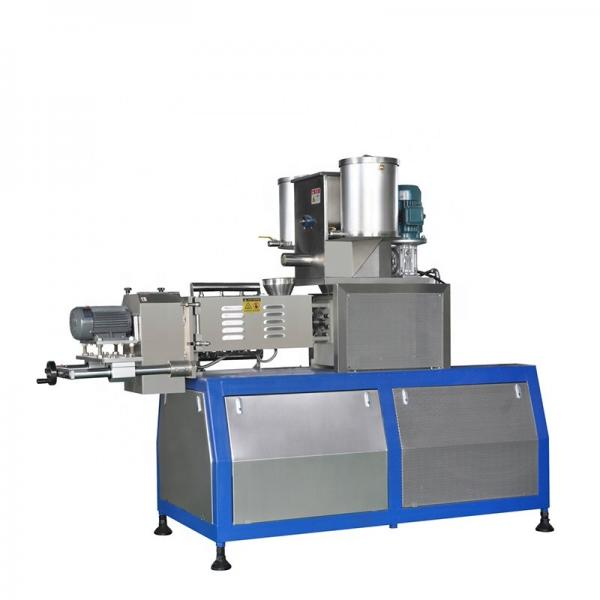 Kh 400 Automatic Biscuit Extruder Machines #1 image