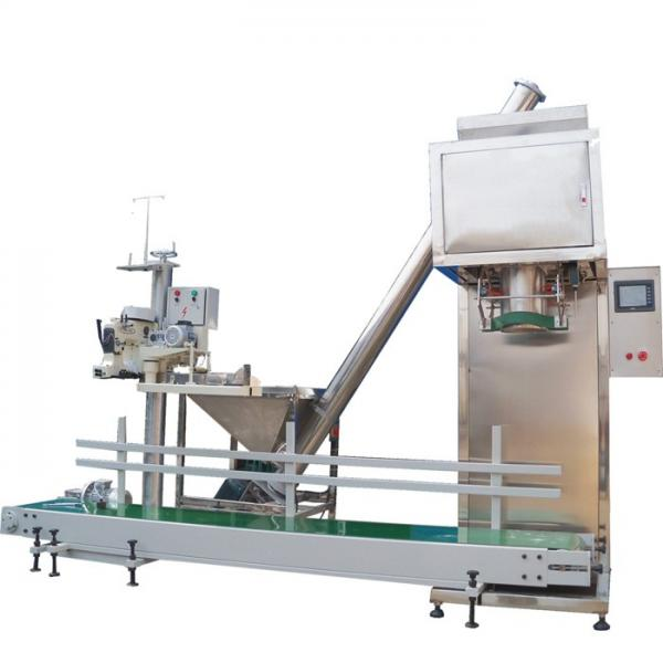 Automatic Powder Coffee Packaging Machine for Powder Packing #1 image